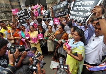 Wszyscy podejrzani o zbiorowy gwałt w Bombaju w areszcie