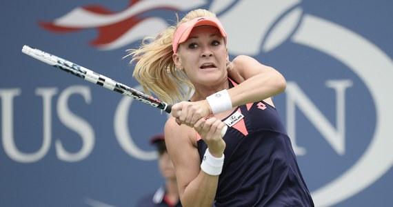 Agnieszka Radwańska pewnie awansowała do drugiej rundy wielkoszlemowego turnieju US Open, który dziś rozpoczął się na twardych kortach w Nowym Jorku. Polska tenisistka, rozstawiona z numerem trzecim, pokonała Hiszpankę Silvię Soler-Espinosę 6:1, 6:2.