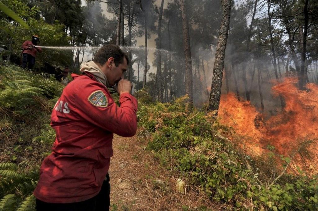 EPA/NUNO ANDRE FERREIRA