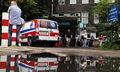 Łódź: Wywołał fałszywe alarmy bombowe - trafi na obserwację