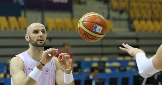 Pojedynkiem z Gruzinami polscy koszykarze rozpoczną rywalizację w mistrzostwach Europy w Słowenii. Mecz, który ruszy o 14:30, będzie pierwszym w grupie C, w której występują także Czesi, Chorwaci, broniący tytułu Hiszpanie i zespół gospodarzy.