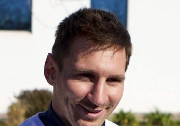Messi zapłacił 5 mln euro zaległych podatków