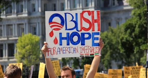 Pomoc Syrii TAK. Operacja wojskowa NIE. Wydaje się, że Amerykanie nie chcą być uwikłani w kolejny konflikt, który pochłonie setki milionów dolarów. Zwłaszcza, że wielu pozostaje bez pracy, a gospodarka wciąż podnosi się po kryzysie.