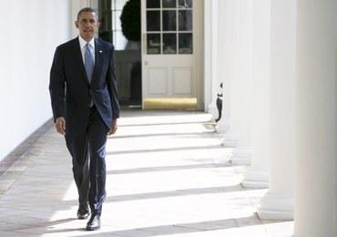 Obama nie odpuszcza ws. interwencji zbrojnej w Syrii