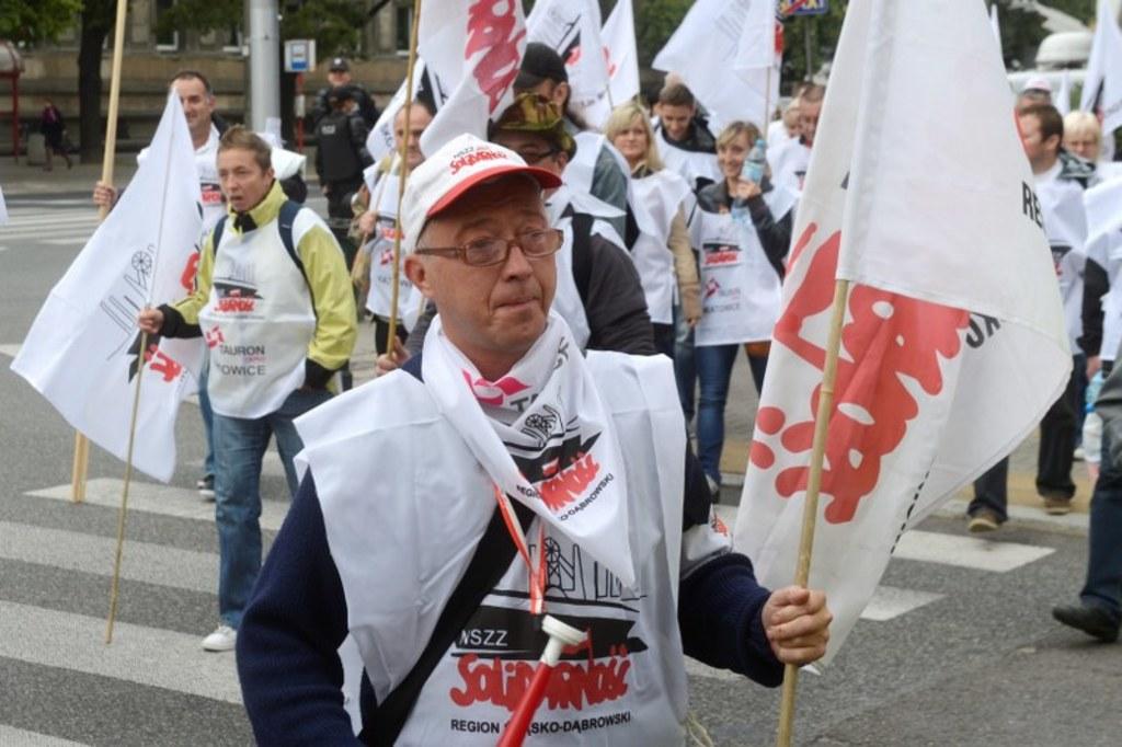 PAP/Michał Walczak