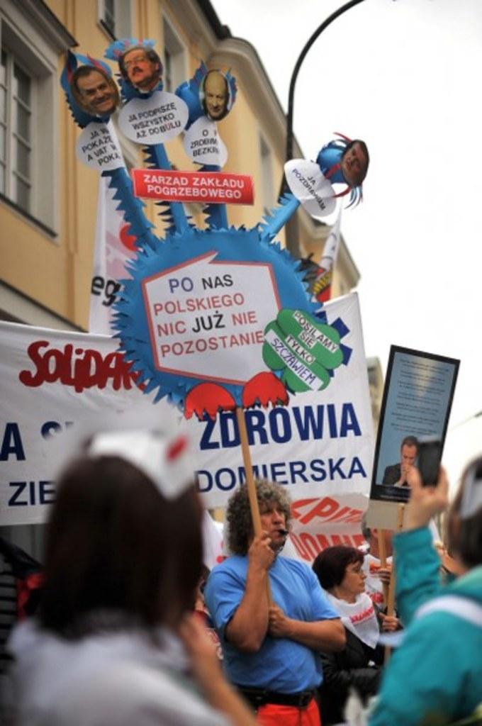 PAP/Przemysław Piątkowski