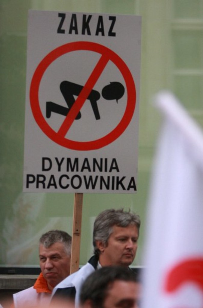 PAP/Bartłomiej Zborowski