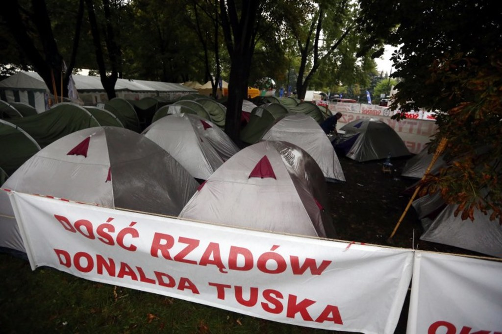 Tomasz Gzell (PAP)