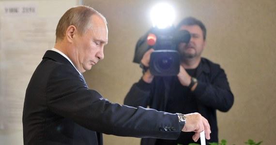 """Prezydent Rosji Władimir Putin ponownie ostrzegł USA przed interwencją wojskową w Syrii. Tym razem w swoim artykule, który ukazał się środę wieczorem czasu lokalnego na stronach internetowych dziennika """"New York Times""""."""