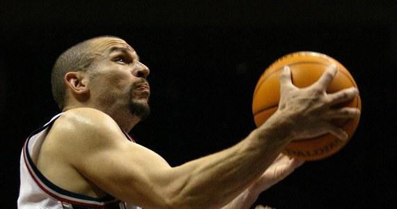 """Żaden koszykarz nie będzie już mógł założyć koszulki z """"piątką"""" na plecach w zespole koszykarzy Brooklyn Nets. Władze klubu zadecydowały o zastrzeżeniu numeru, z którym występował Jason Kidd, teraz szkoleniowiec ekipy z okręgu Nowego Jorku."""