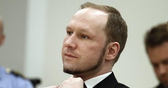 Anders Breivik, sprawca masakry na wyspie Utoya rozpoczął studia na uniwersytecie w Oslo. Jak pisze BBC, zamierza studiować nauki polityczne.