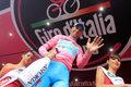 Giro d'Italia: W 2014 start w Belfaście, meta w Trieście