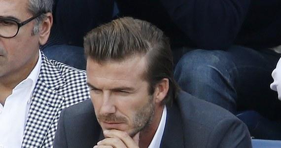 Drugi syn Davida Beckhama, 10-letni Romeo zapisał się do akademii piłkarskiej Arsenalu Londyn i marzy, by pójść w ślady taty. Uczniem szkółki Queens Park Rangers jest natomiast najstarszy potomek słynnego zawodnika - 14-letni Brooklyn.