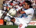 Szokująca historia byłego piłkarza PSG Fabrice'a Fiorese'a. Porwał go kolega!