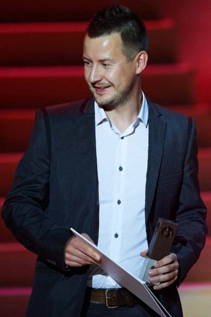 Adam Warżawa (PAP)