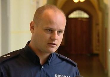 Poszukiwany w Szwajcarii gwałciciel ujęty na polskiej granicy
