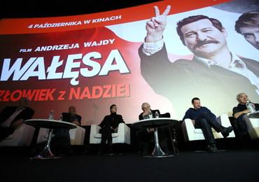 """""""Wałęsa. Człowiek z nadziei"""" będzie polskim kandydatem do Oscara"""
