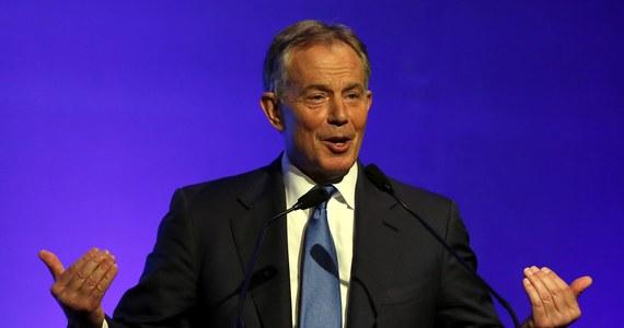 Córka byłego brytyjskiego premiera Tony'ego Blaira w czasie próby napadu rabunkowego w centrum Londynu była trzymana na muszce. 25-letnia Kathryn Blair została zaatakowana w czasie spaceru ze swym chłopakiem i przyjaciółmi.