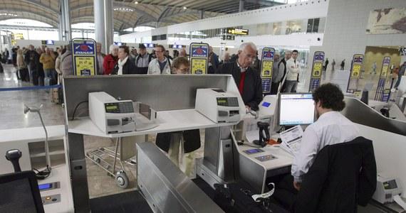 Tragedia na hiszpańskim lotnisku. Na taśmie bagażowej zginęło 5-miesięczne dziecko. Sprawę bada tamtejsza prokuratura.