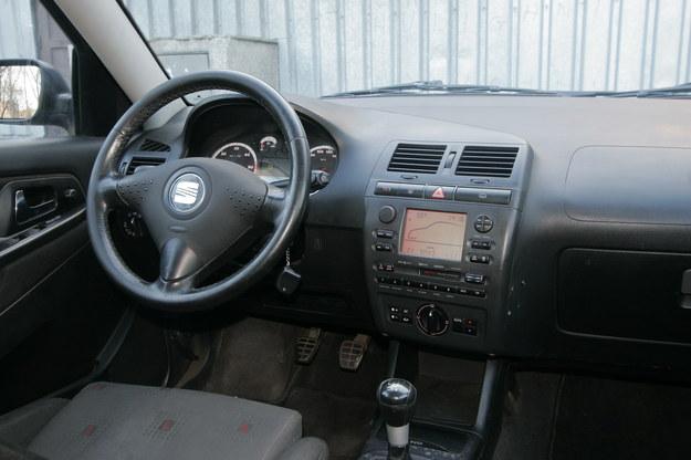 Unikalne Używany Seat Ibiza (1999-2002) - Mobilna INTERIA w INTERIA.PL GR19