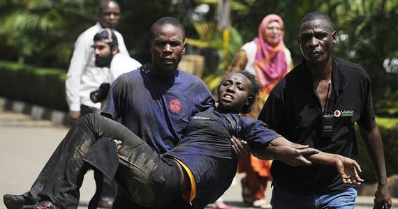 Nowa Zelandia Atak Film Photo: Kenia: Atak Na Centrum Handlowe W Nairobi, Coraz Więcej