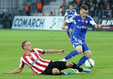 Piłkarskie Derby Krakowa