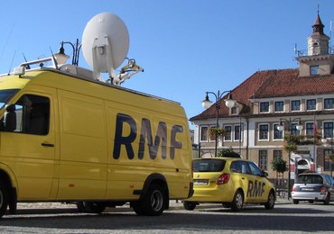 RMF FM liderem wśród opiniotwórczych rozgłośni radiowych!