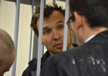 Wydłużony areszt dla Polaka z Greenpeace