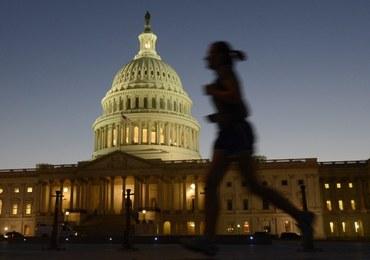 Stany Zjednoczone sparaliżowane, większość instytucji nie pracuje