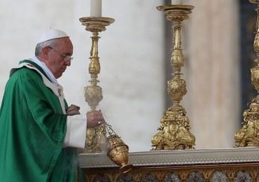 Papież zadbał o koszerne jedzenie dla przyjaciela rabina