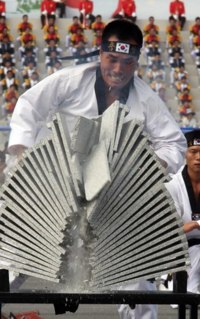 Fot. PAP/EPA/YONHAP
