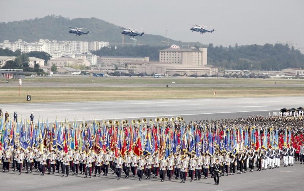 fot. PAP/EPA/JEON HEON-KYUN