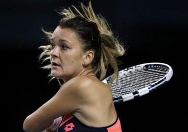 Radwańska bez problemów awansuje do 3. rundy w Pekinie