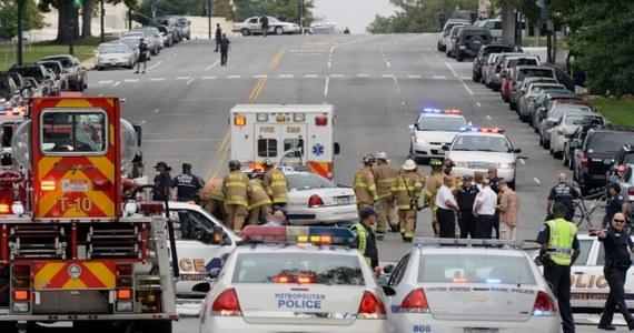Waszyngtońska policja potwierdziła śmierć kobiety, za którą wszczęto pościg od Białego Domu w pobliże Kapitolu, gdzie znajduje się siedziba Kongresu USA. Podejrzana próbowała wczoraj staranować barierę koło Białego Domu. Policja otworzyła ogień.
