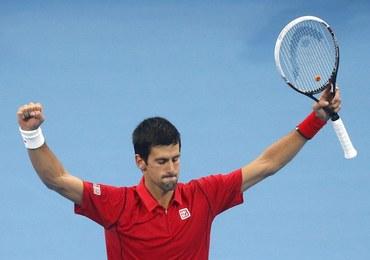 Djokovic ograł Nadala w finale turnieju w Pekinie