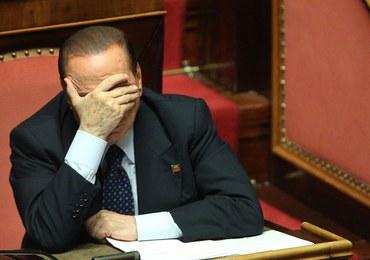 """Berlusconi zajmie się szczeniakami? """"Zamiast aresztu domowego"""""""