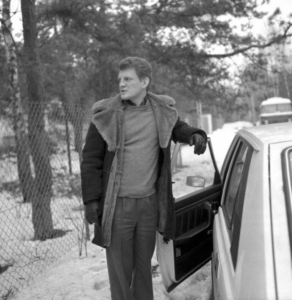 Witold Rozmysłowicz (PAP)