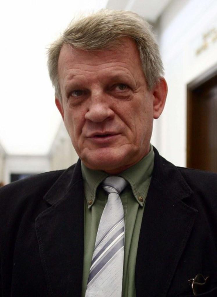 Piotr Rybarczyk  (PAP)