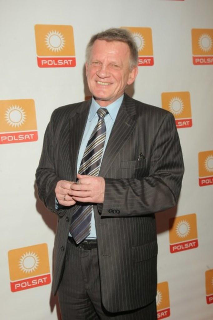 Stach Leszczyński (PAP)