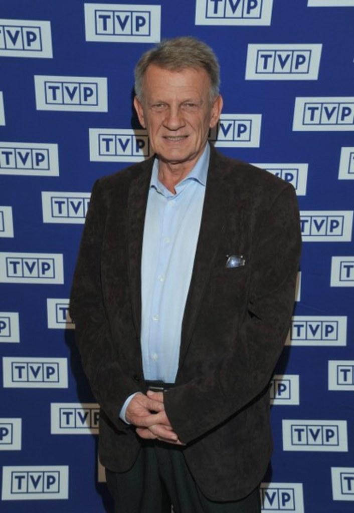 Jan Bogacz (PAP)