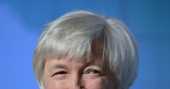 Prezydent Barack Obama zamierza mianować Janet Yellen, obecną wiceprezes Rezerwy Federalnej, czyli banku centralnego USA (Fed) nową szefową tej instytucji. Ujawnił to anonimowy funkcjonariusz Białego Domu.