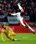 Idealny remis, czyli jak nasi piłkarze grali z Ukrainą