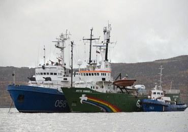 Na statku Greenpeace'u znaleziono narkotyki