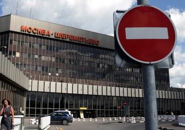 Ojciec Snowdena jest w Moskwie