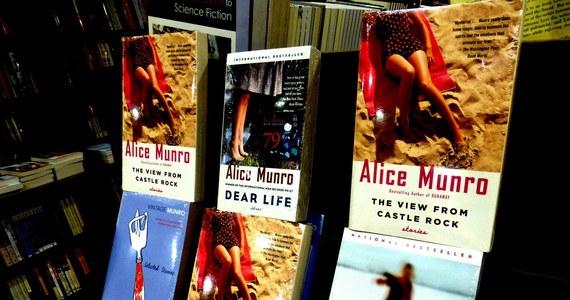 Literacki Nobel dla Alice Munro to pierwsza wiadomość, którą słyszał każdy Kanadyjczyk włączając  radio czy telewizor. To pierwsza kanadyjska pisarka, którą tak uhonorowano i 13 kobieta wśród 113 nagrodzonych autorów.