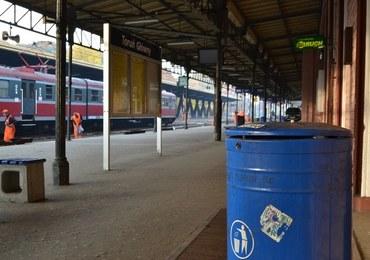Toruński dworzec do remontu!