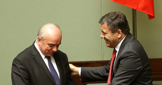 Sejm nie zgodził się na odwołanie ministra rolnictwa Stanisława Kalemby. Przeciwko wnioskowi PiS o wyrażenie wotum nieufności wobec ministra było 230 posłów, poparło go 184 parlamentarzystów. Od głosu wstrzymało się 8 osób.