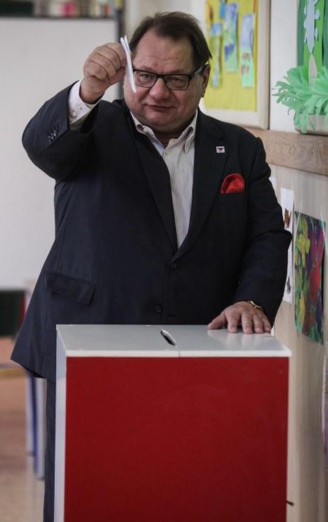 Jakub Kamiński (PAP)