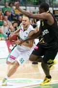 Ekstraklasa koszykarzy: Stelmet potrzebował dogrywki
