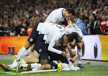 Polacy polegli na Wembley. Anglicy wbili dwa gole